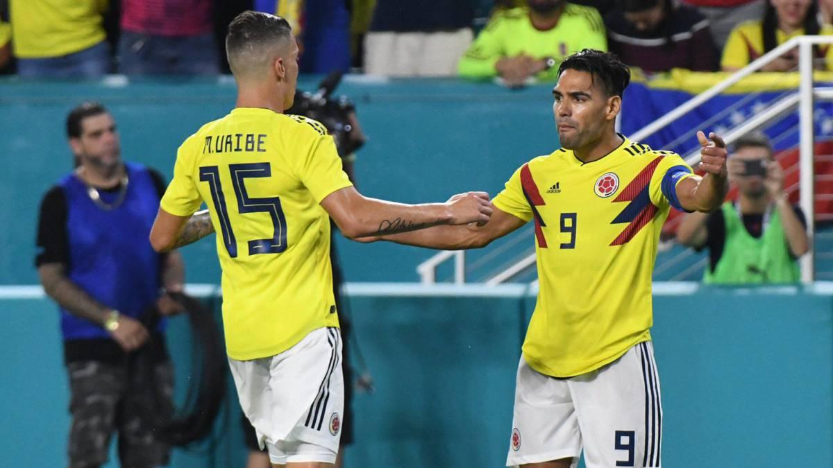 ¿Cómo ver el partido Colombia vs. Argentina online?