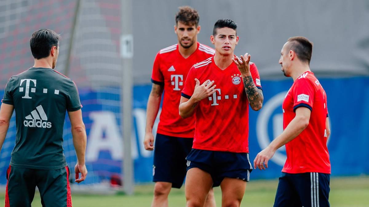 Futbolistas importantes del club bávaro estarían boicoteando al técnico — Bayern Múnich
