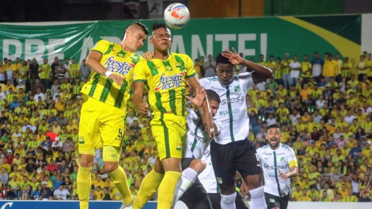 Santa Fe prepara Copa Suramericana sin descuidar el clásico capitalino