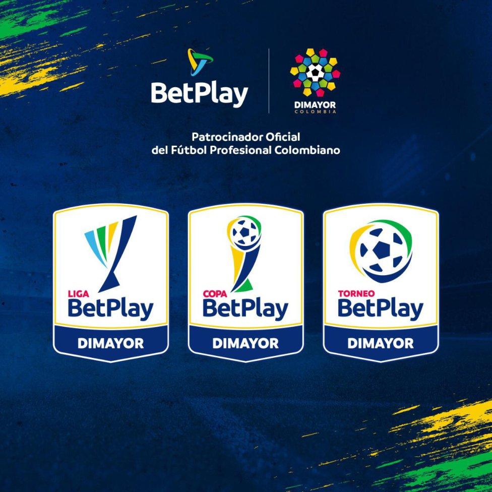 Las Mejores Imagenes Del Lanzamiento De La Liga Betplay As Colombia
