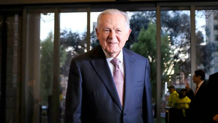 Luis Carlos Sarmiento dona $80.000 millones para crisis
