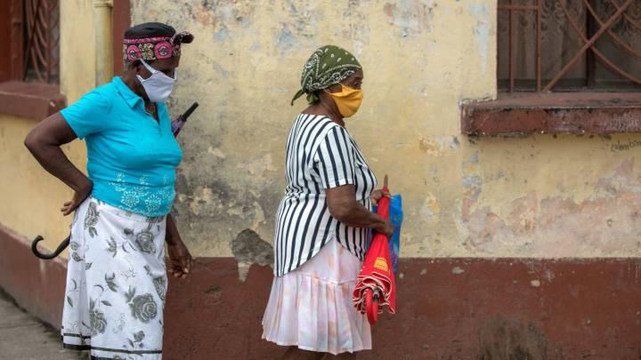 Colombia registra 15 nuevos decesos por coronavirus y alcanza los 127 fallecimientos