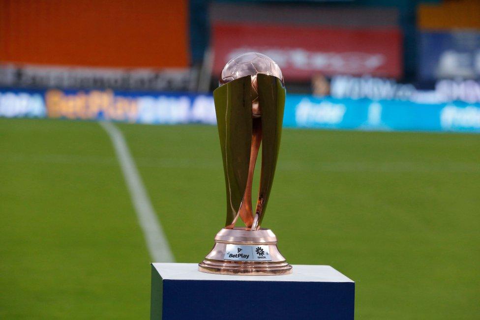 Independiente Medellín se impuso en los penales sobre el Deportes Tolima y se quedó con el título en la Copa BetPlay. Disputarán la Copa Sudamericana