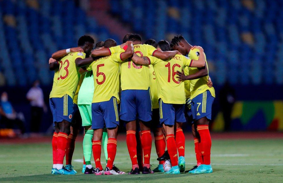 La Selección Colombia y Venezuela firmaron un empate sin goles en la segunda fecha de la Copa América. Wuilker Faríñez fue la gran figura del partido