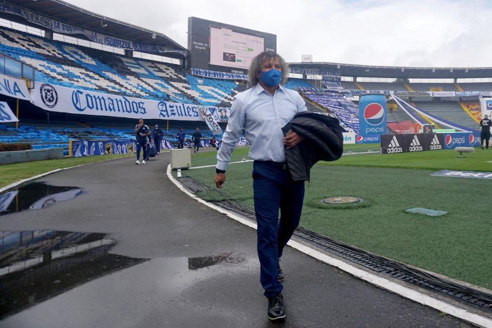 En imágenes el título de Tolima en El Campín ante Millonarios