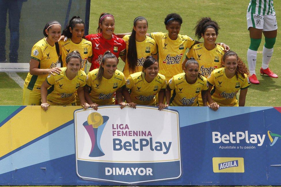 Galería fotográfica del Nacional 2-0 Bucaramanga