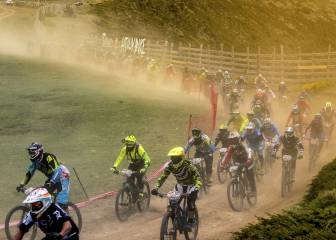 Las mejores imágenes del Red Bull Holy Bike 2017