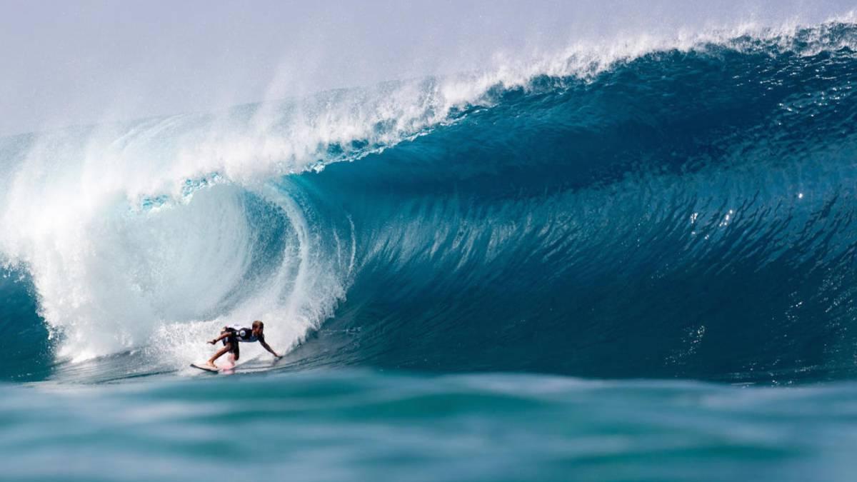Circuito Mundial De Surf : Wsl volcom pipe pro 2018: la élite del surf empieza el año en
