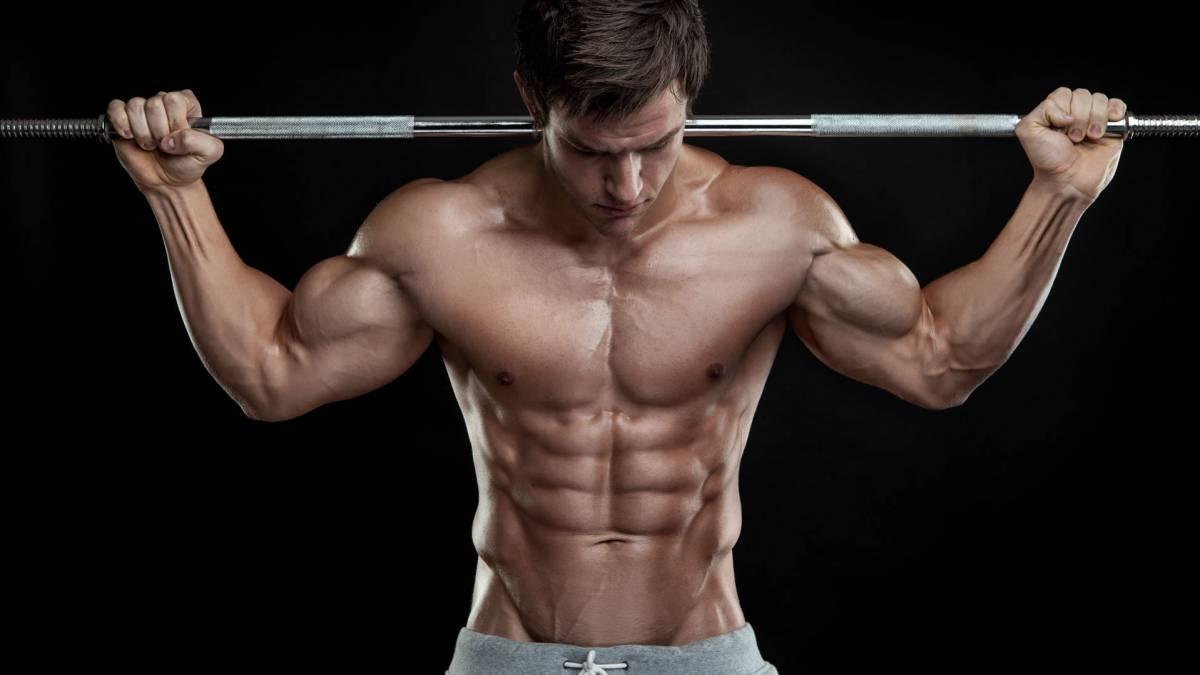 Cómo sería un día perfecto para ganar músculo - AS.com
