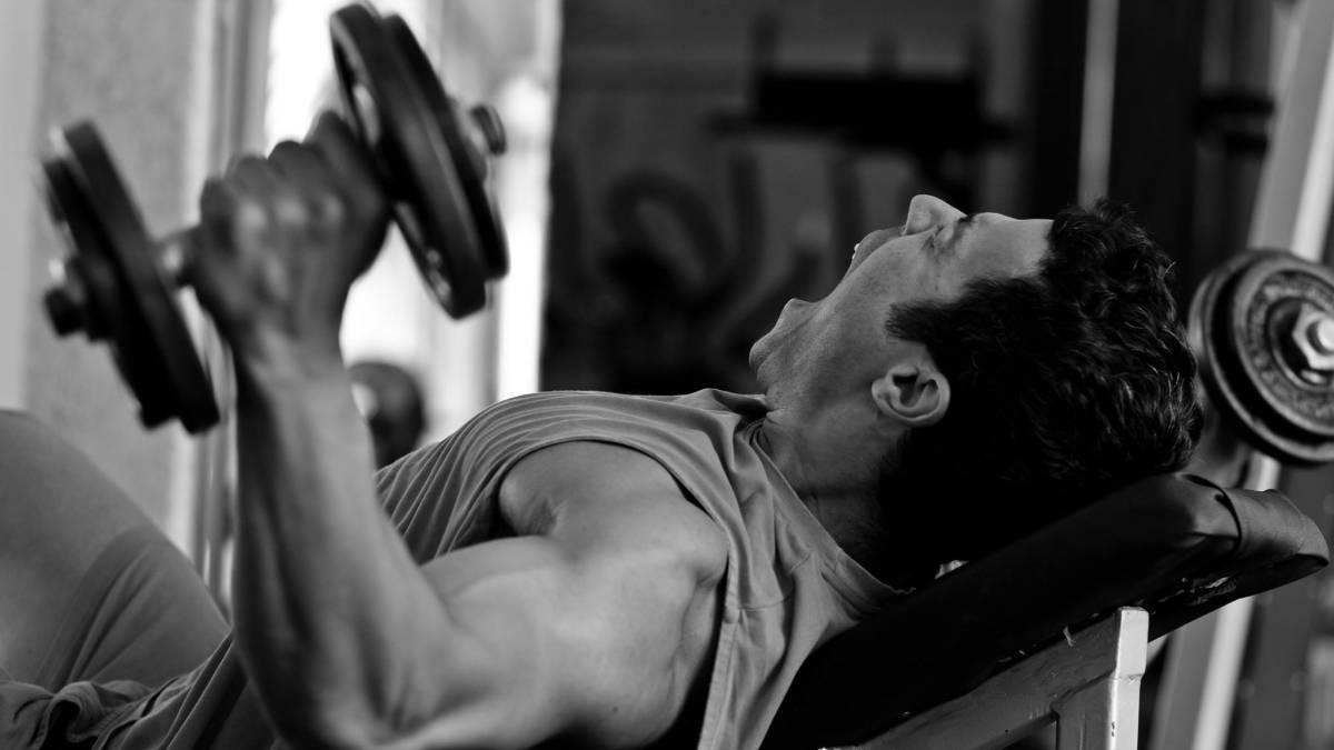 6 motivos por los que tus músculos han dejado de crecer - AS.com