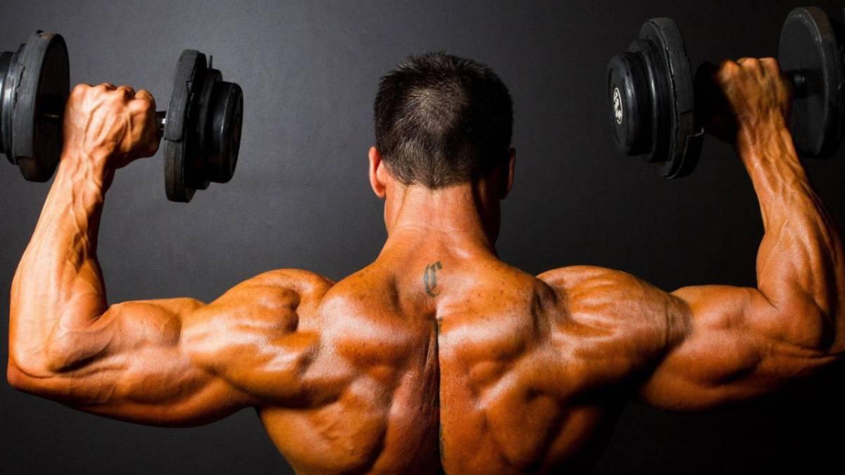 8 cosas que no debes hacerle a tus músculos si quieres crecer - AS.com