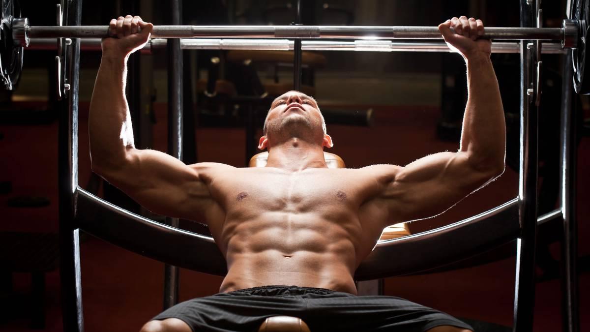 Así es el entrenamiento alemán: una máquina para los músculos - AS.com