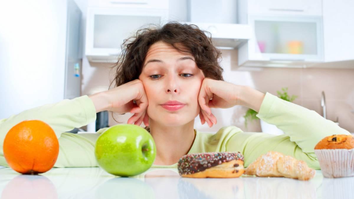 6 Mitos Para Perder Peso De Los Que Seguro Que Has O Do Hablar  ~ Como Adelgazar Comiendo De Todo