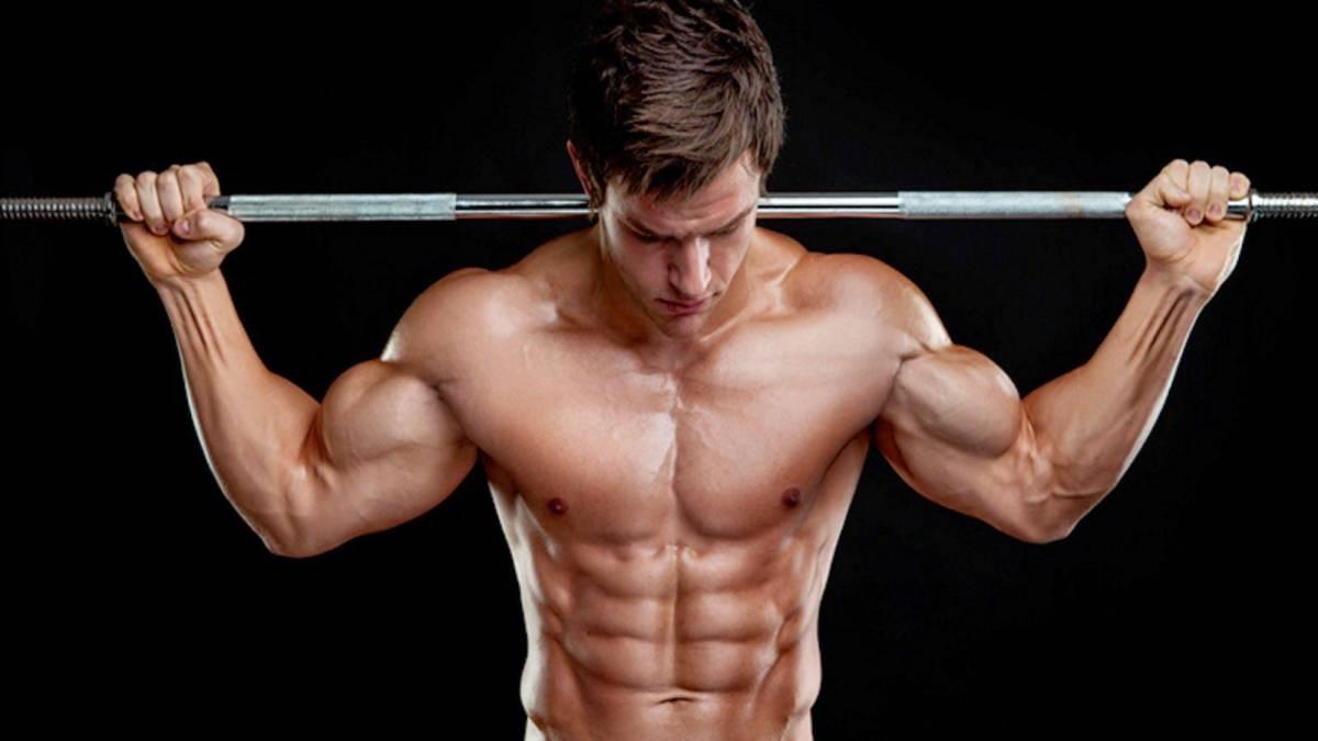 4 motivos por los que deberías entrenar todo el cuerpo a la vez - AS.com