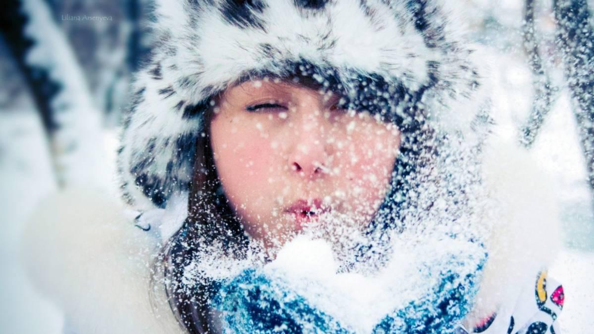te decimos cómo averiguar si tienes alergia al frío as com