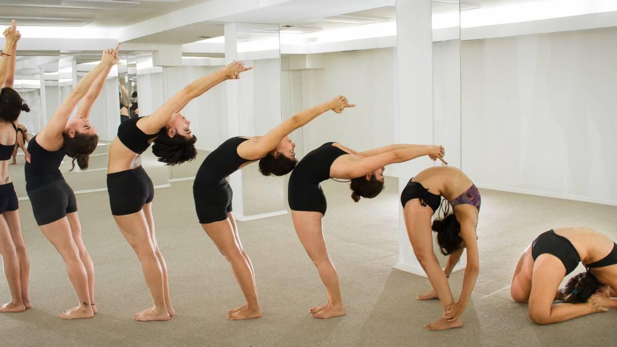 bikram yoga q es