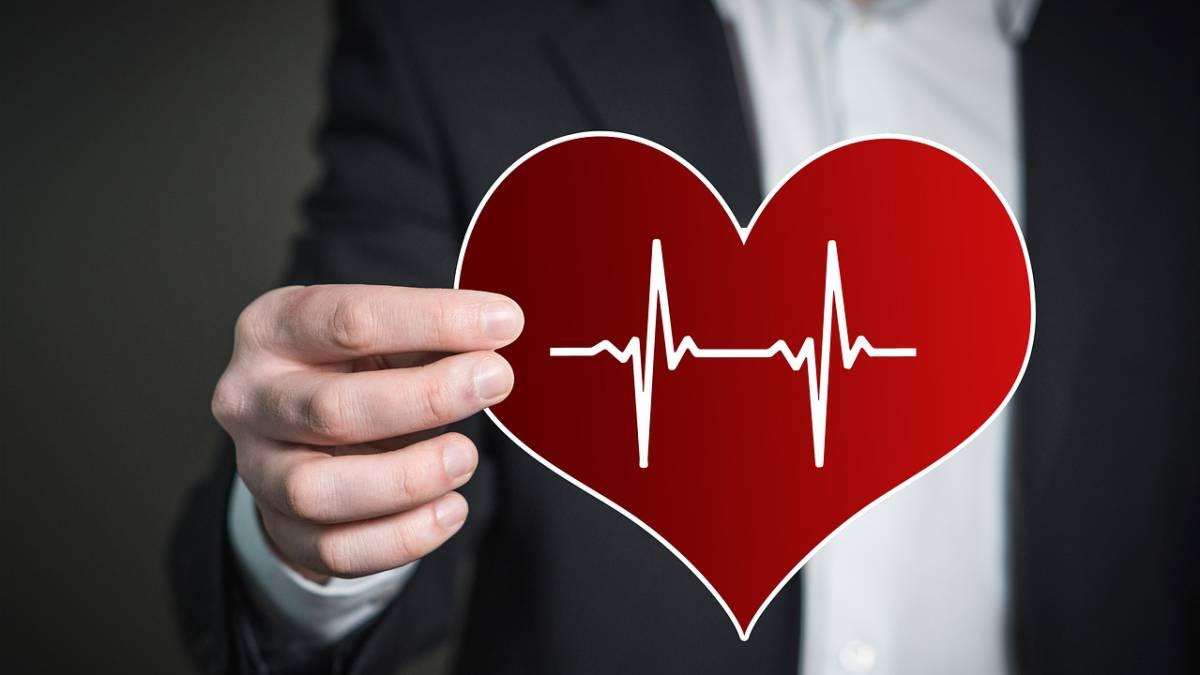 Apunta estas 6 maneras de bajar la edad de nuestro corazón - AS.com
