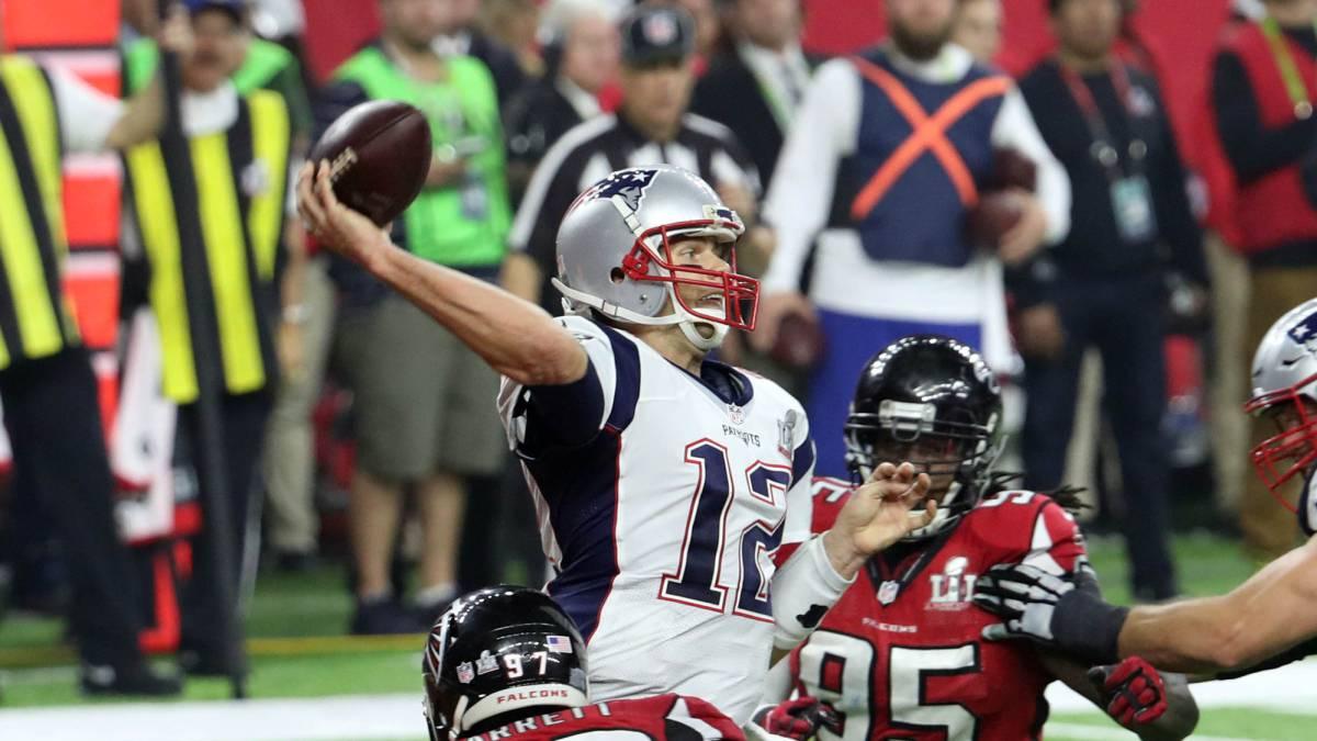 Esta es la dieta de Tom Brady 93d885a7a99a1