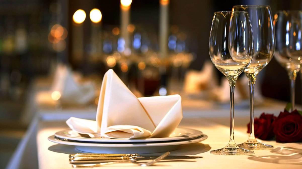Consejos para preparar en casa una cena para San Valentín - AS.com