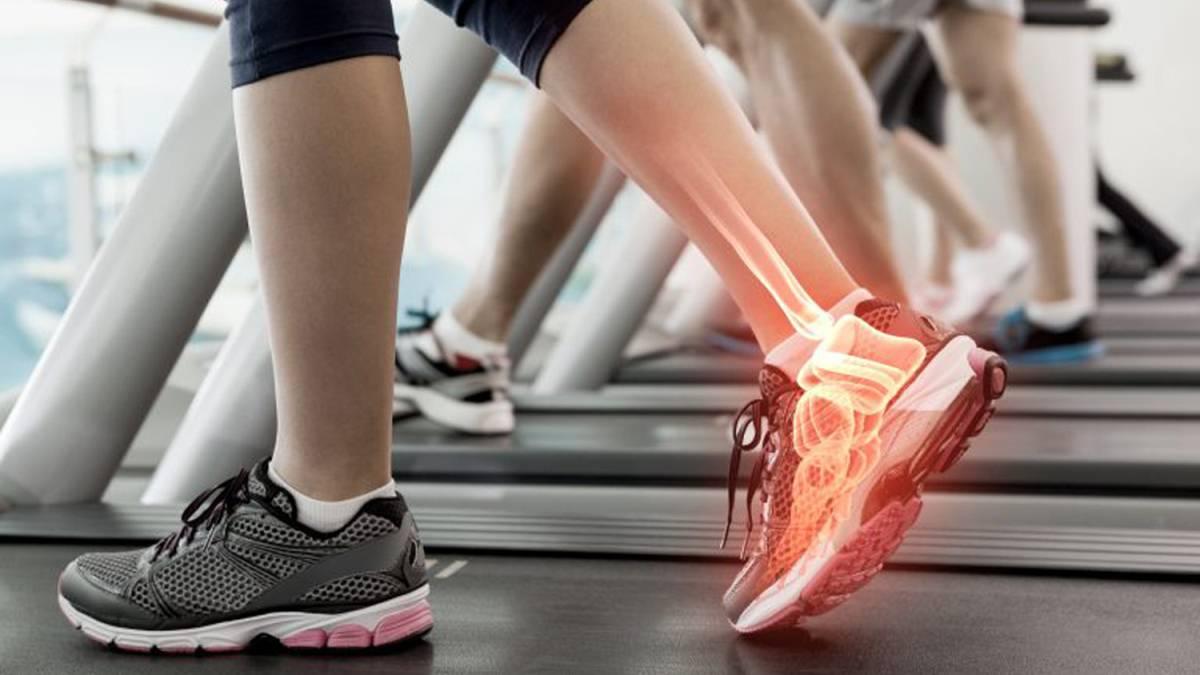 Cómo volver a entrenar tras una lesión de tendones - AS.com