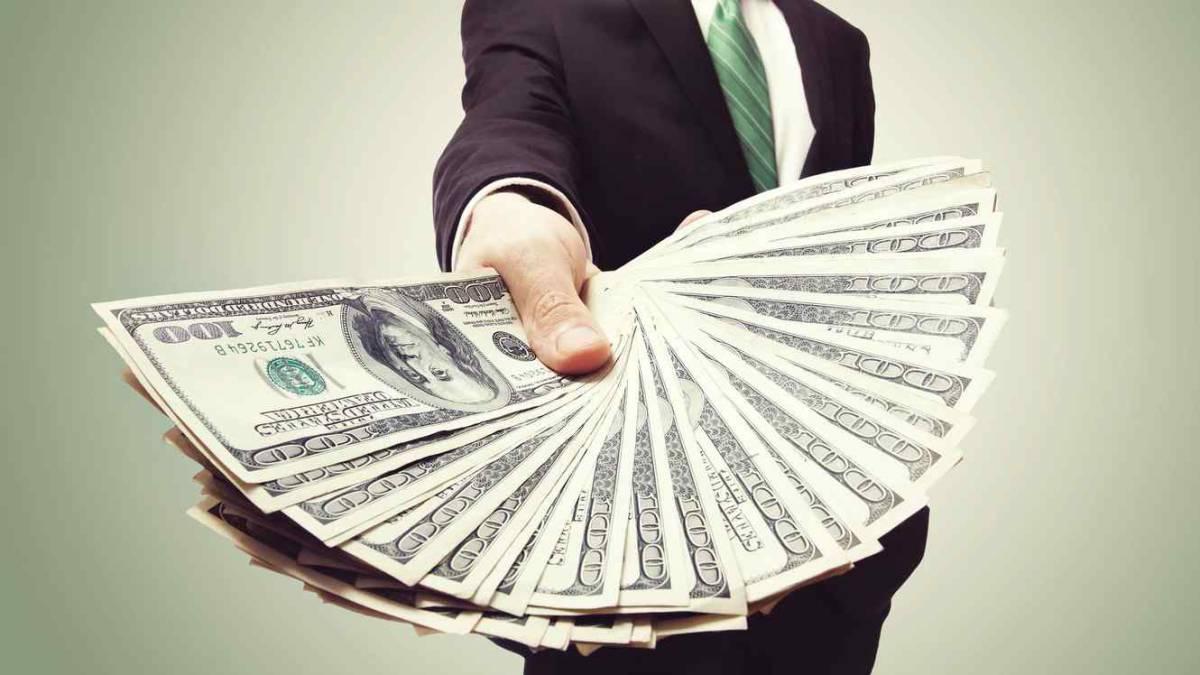 Resultat d'imatges de dinero