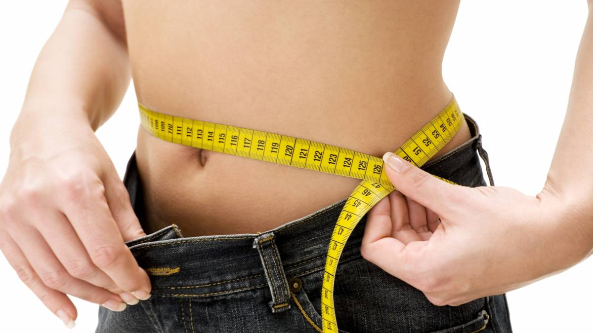 Esto le pasa a nuestro cuerpo si perdemos peso muy rápido - AS.com
