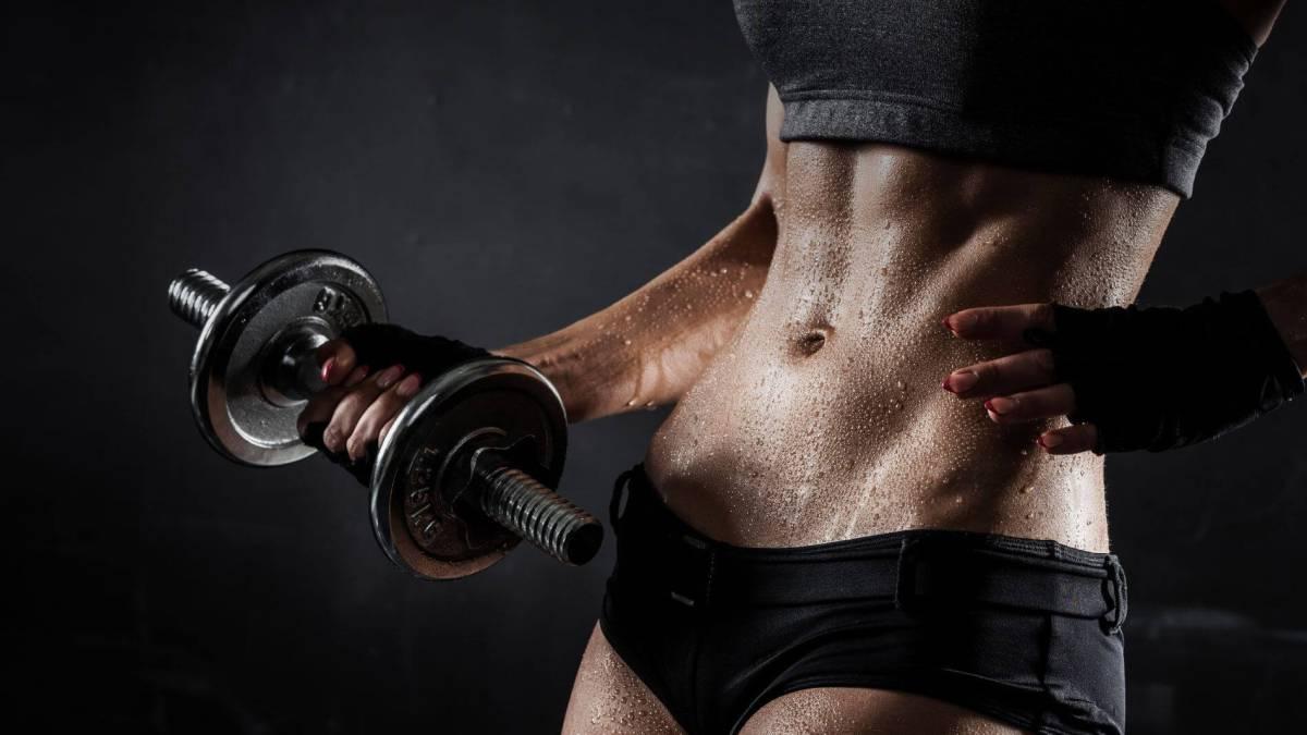 El entrenamiento de fuerza aumenta la densidad ósea - AS.com