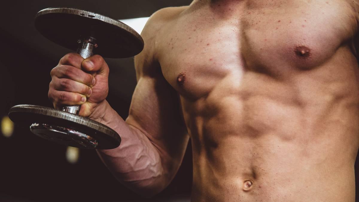 Fitness: 4 ejercicios básicos para tener unos bíceps de acero - AS.com
