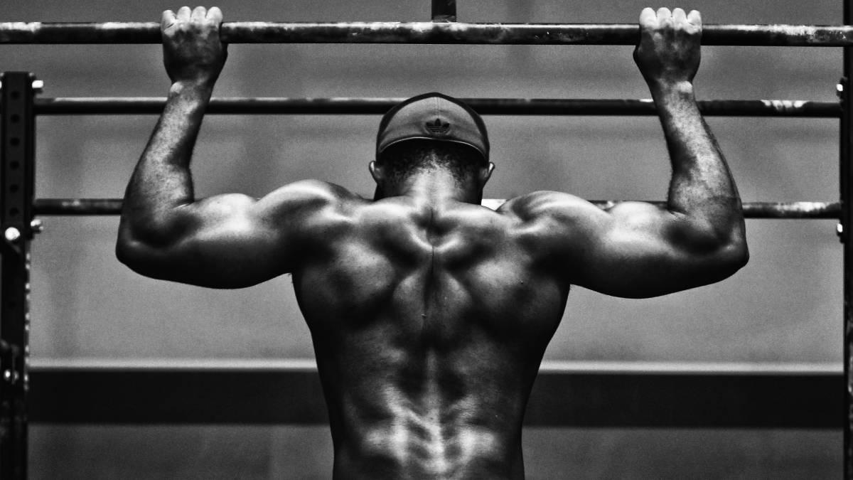 Fitness: 5 ejercicios básicos para lograr una espalda descomunal ...