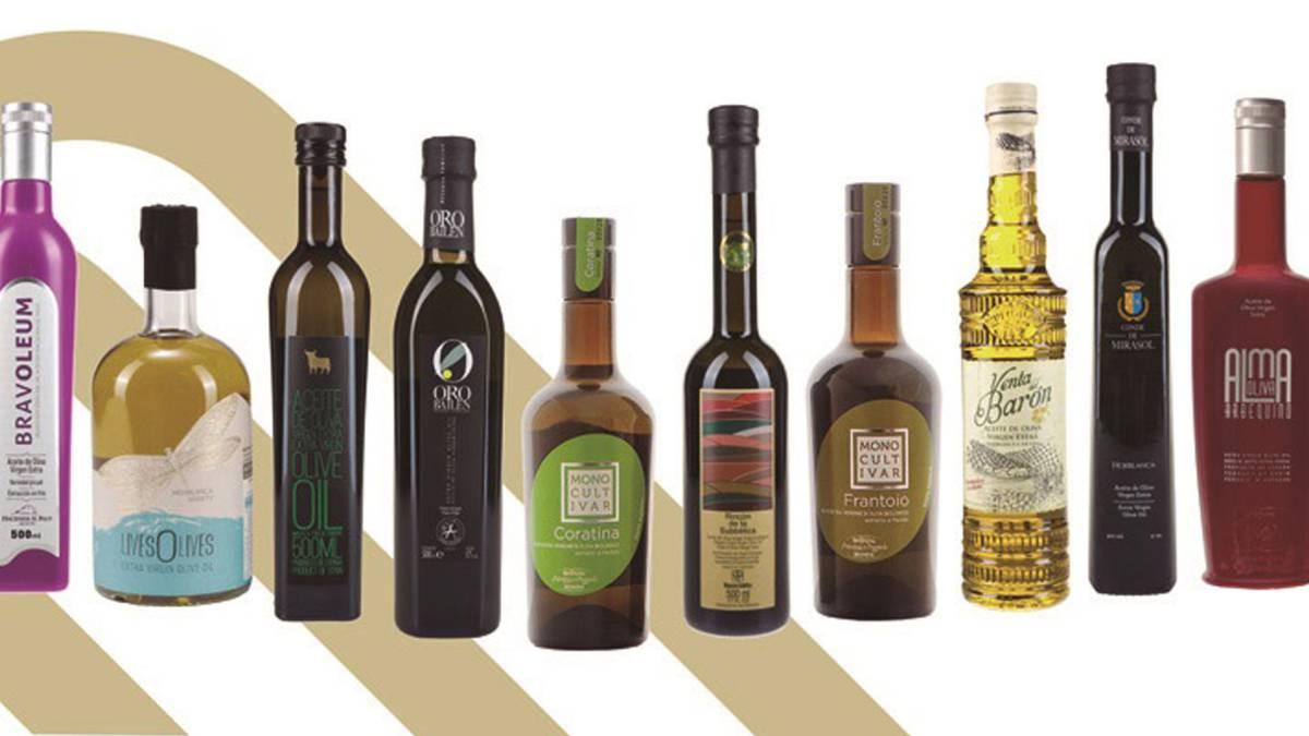 42ba5a5277b El top 10 internacional de aceites de oliva virgen extra tiene 8 españoles  - AS.com