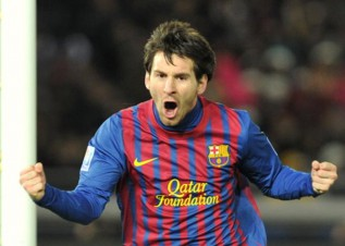 "France Football: ""Could Messi be dethroned on Monday?"""