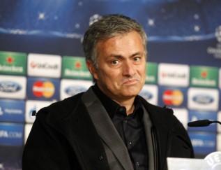 Mourinho not an option for Manchester City next season