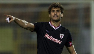 Juve may offer six million euros for Llorente in January