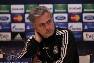"Mou: ""I don't know if another adventure is waiting for me"""