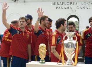 Spain to earn three million euros for a friendly in Qatar
