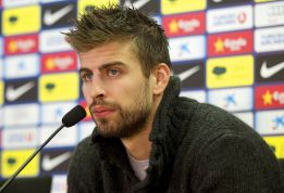 "Piqué: ""Mou got away with murder until he started losing"""