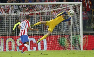 'Thibauting', Courtois fever sweeps the internet