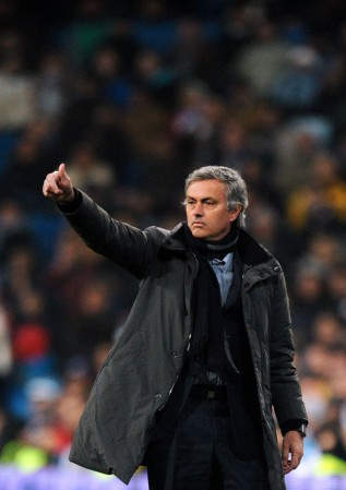 'The Sun' insists Mourinho will return to Chelsea