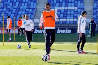Casemiro: Brazilian danger from the centre