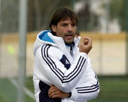 "Morientes: ""Ancelotti is the ideal coach for Real Madrid"""