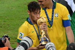 "Neymar: ""We have made a lot of people happy"""