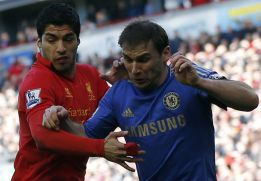 Chelsea on the verge of signing Luis Suárez for 40 million euros