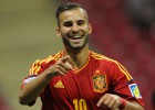 Tottenham set sights on Jesé