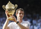 Murray wins Wimbledon title to end Britain's 77-year drought