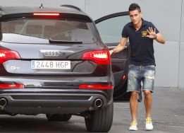 Callejon set to head to Naples tomorrow to sign four year deal