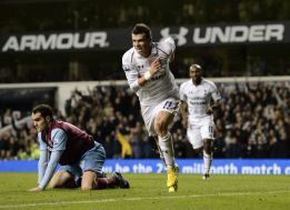 André Villas-Boas seeks swift resolution to Gareth Bale saga