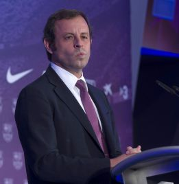 'Estadão': Brazil siphoned money from friendlies to Sandro Rosell