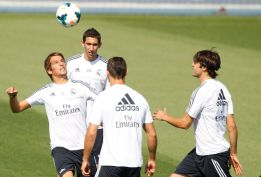 Coentrao not called up for Betis game as he seeks to leave club