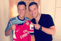 "Özil: ""I realised I couldn't rely on the confidence of Ancelotti"""