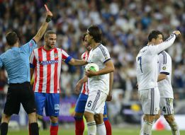 Madrid derby to be played on 28 September at 22:00 CET